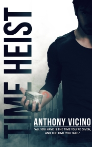 Click on the pic to get your copy of Time Heist.