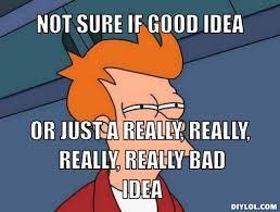 fry idea