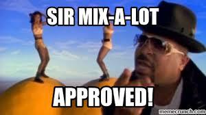 sir mixalot