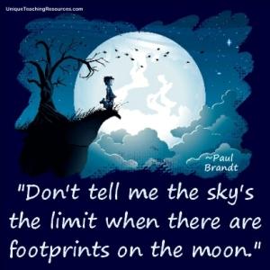 sky limit